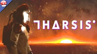 Tharsis Gameplay PC HD [60FPS/1080p]