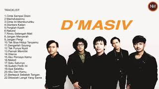 Download Mp3 Full Album D'masiv Paling Enak Didengar