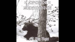 Watch Satanic Warmaster Of The Night video