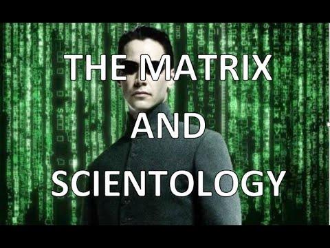 The Matrix, Scientology & Disconnection