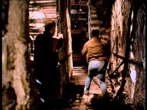 Action Scenes of McBain 1991
