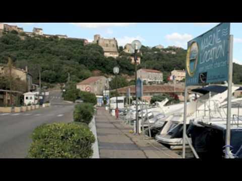 Porto Vecchio - Corsica Island - France