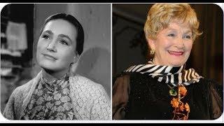 11 Советских Актрис, Которых Сегодня Просто Не Узнать!
