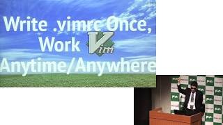 [English] Vim and Compatibility