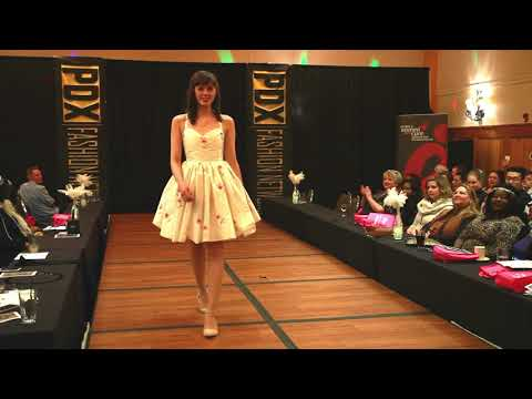 Sloane White - Runway - PDX Fashion Network