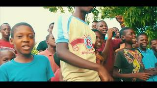 Afro Zumba Socrate Ankorr (Clip Officiel)