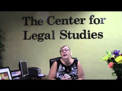 How do I Pick the Right Paralegal School? - Online Paralegal Training