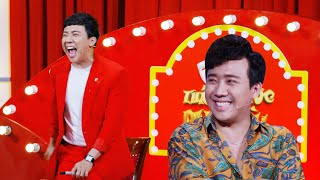 Tổng hợp những cảnh hài hay nhất của TRẤN THÀNH khi đi chơi gameshow - xem là cười mệt nghỉ