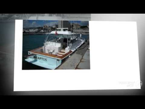Viking Yachts 45 Open Power boat, Fishing Boat Year - 2007,