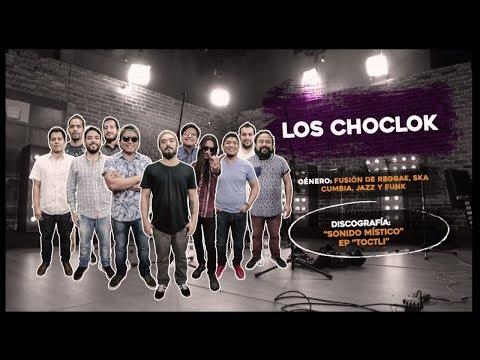 Los Choclock   RESONANTES El Toque