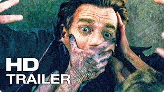 ДОКТОР СОН Русский Трейлер #2 (2019) Юэн МакГрегор, Сияние Сиквел, Стивен Кинг Horror Movie HD