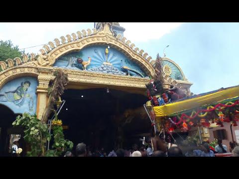 Jaffna sannathi murugan kavadi