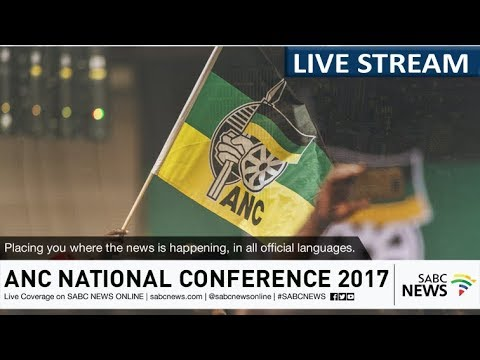 54th ANC Conference Business Breakfast with Lindiwe Zulu, 18 Dec 2017