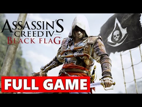 Download Assassin's Creed 4 Black Flag FULL Walkthrough Gameplay - No Commentary (PC)
