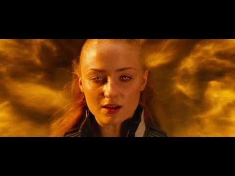 Jean Grey vs Apocalypse: Full Scene