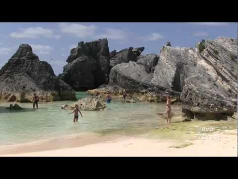 Island Paradise Best of Bermuda! Travel Therapy With Karen Schaler
