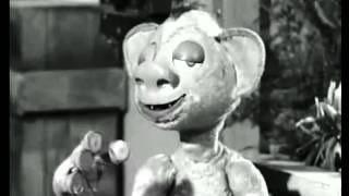 Fireball XL5 30 ZOONY   YouTube32