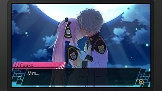 Conception II - Fuuko Bonding Events Part 3 (FINAL) [3DS]