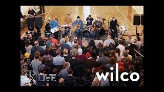 Wilco - Via Chicago [Songkick Live]