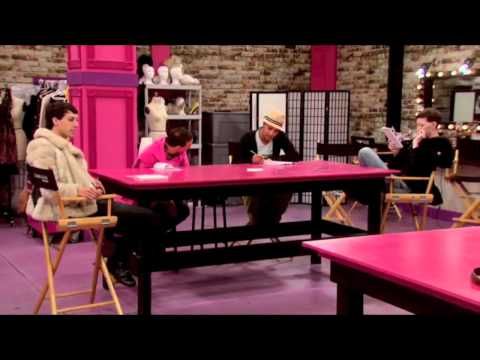 Best Detox Moments - Rupaul's Drag Race Season 5