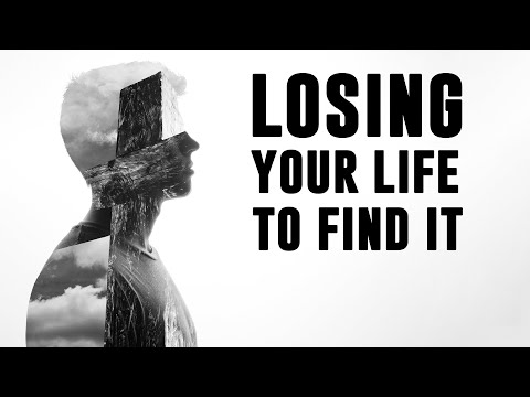Losing Your Life To Find It: The Hidden Blessing in Your PAIN