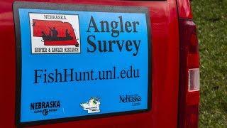 Human Dimensions of Nebraska's Fisheries