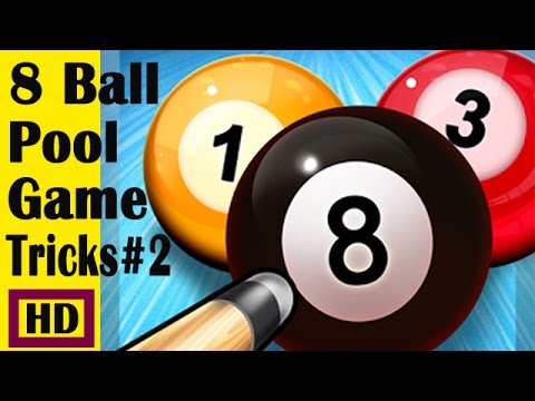 8 Ball Pool Best Tricks #2 - Ios & Android Games - Mini Clip Games - Games Bro