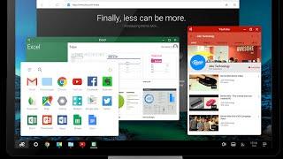 RemixOS Kurulum (Masaüstü Android)