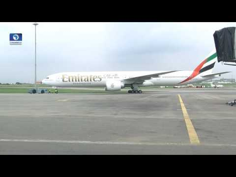 Emirates May Suspend Operations In Nigeria, Find Out Why
