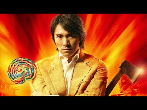 Download Kung Fu Hustle 2004 Full Movie - Stephen Chow, Wah Yuen, Qiu Yuen - Best Chinese Action Movie 2021