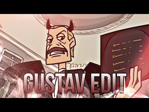 ||GUSTAV EDIT||METAL FAMILY||