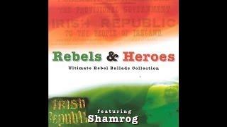 Shamrog - The Boys of the Old Brigade [Audio Stream]