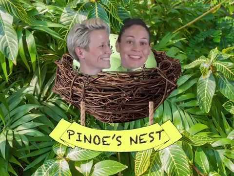 Download Between 2 Birds Season 2      Episode 3 featuring Megan Rapinoe