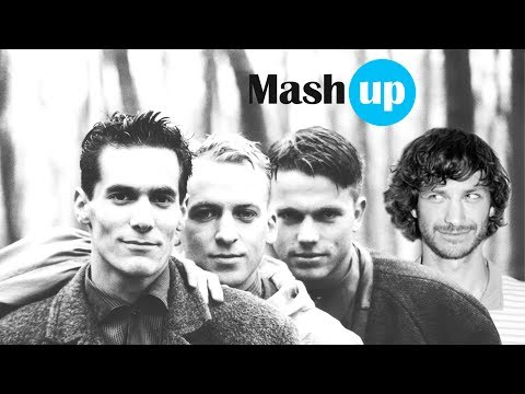 The great commandment that I used to know - Camouflage Vs Gotye - Paolo Monti mashup 2019