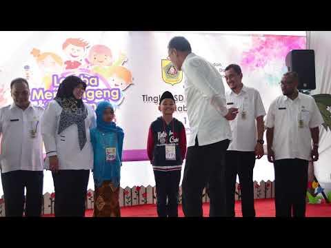 Profil Dinas Arsip Dan Perpustakaan Kab. Bogor