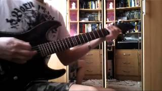 Download adelaide shadowed by serpents (guitar cover) MP3 song and Music Video