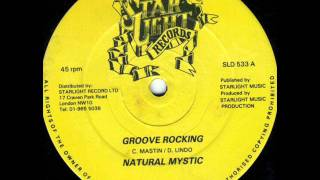 Natural Mystic - She