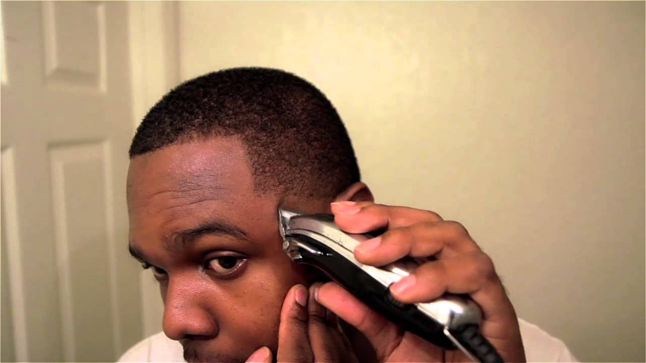 Drake Hair Cut Taper Tutorial Part 2 Youtube