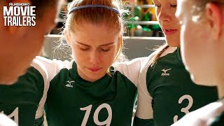 THE MIRACLE SEASON Final Trailer - Helen Hunt Female Volleyball Sports Drama Movie