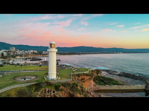 UOW Study Abroad: Experiences in Wollongong, Australia