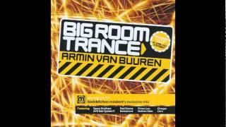 Armin Van Buuren  - BIG ROOM TRANCE pt1