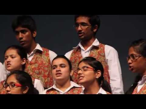 Indian Students In Lagos Sing In Yoruba! Part 4