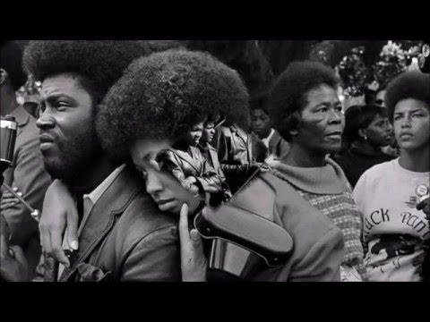 Black Panthers: The Real Story  On Mocha Masseuse