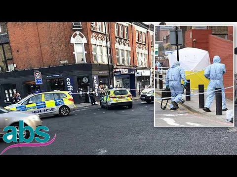 Two men stabbed bringing London's fatal stabbing toll to 40  | ABS US  DAILY NEWS