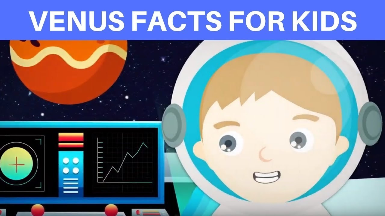 Space facts for kids  Venus facts for kids   Planet Facts for Kids   Solar  System for Kids  
