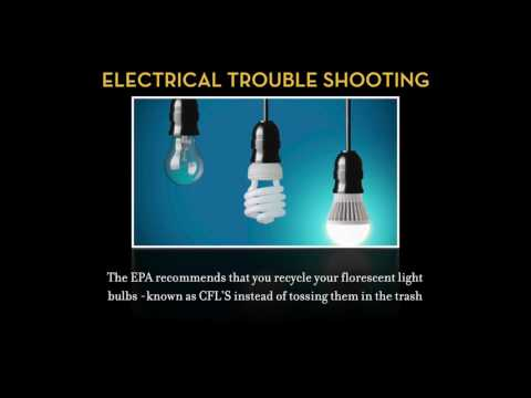 20. Electrical Troubleshooting