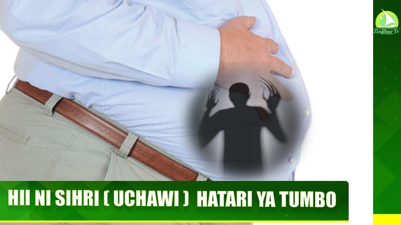 Download HII NI SIHRI ( UCHAWI )  HATARI YA TUMBO
