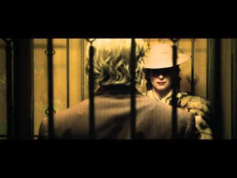 The Curious Case of Benjamin Button - Trailer