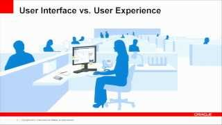 Enterprise Applications User Experience Fundamentals