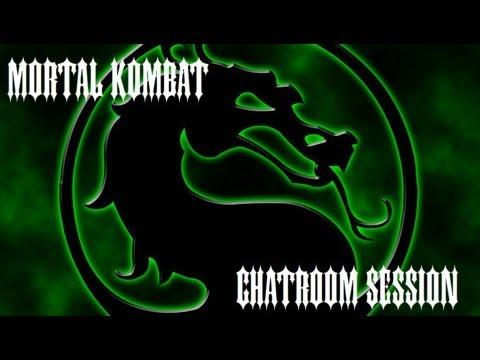 Mortal Kombat | PS3 Chatroom Session 4-16-12 | GET OVER HERE!